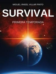 Survival: Primera Temporada - Librerie.coop