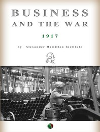 Business and the War - Librerie.coop