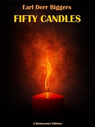 Fifty Candles - Librerie.coop