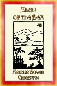 SHEN OF THE SEA - 16 Chinese short stories for Children - Librerie.coop