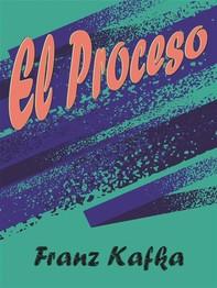 El Proceso - Librerie.coop