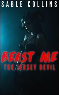 Beast Me: Jersey Devil - Librerie.coop