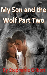 My Son And The Wolf No.2 - Librerie.coop