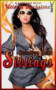 Relative Heat: Siblings - Librerie.coop