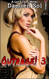 Outrage! 3 - Librerie.coop