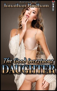 The Good Incestuous Daughter - Librerie.coop