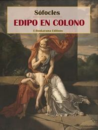 Edipo en Colono - Librerie.coop
