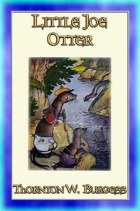 LITTLE JOE OTTER - an animal story for children - Librerie.coop
