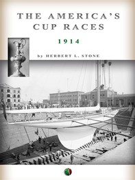 """The """"America's"""" Cup Races - Librerie.coop"""