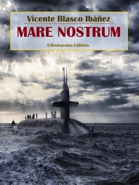 Mare Nostrum - Librerie.coop