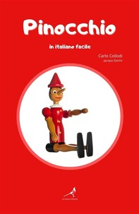 Pinocchio in italiano facile - Librerie.coop