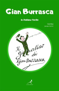 Gian Burrasca in italiano facile - Librerie.coop