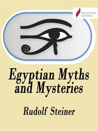Egyptian Myths and Mysteries - Librerie.coop