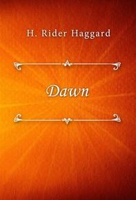 Dawn - Librerie.coop