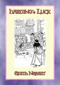 HARDING'S LUCK - Book 2 in the House of Arden series - Librerie.coop