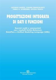 Progettazione integrata di dati e funzioni - Librerie.coop