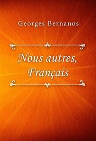 Nous autres, Français - Librerie.coop