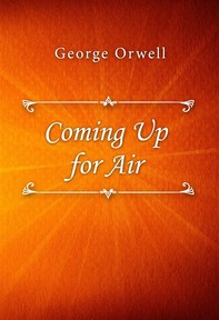 Coming Up for Air - Librerie.coop