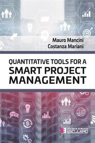 Quantitative tools for a Smart Project Management - Librerie.coop