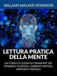 Lettura pratica della mente (Tradotto) - Librerie.coop