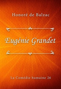 Eugénie Grandet - Librerie.coop