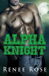 Alpha Knight - Librerie.coop