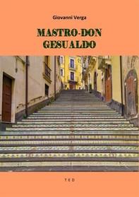 Mastro-don Gesualdo - Librerie.coop