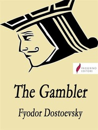 The Gambler - Librerie.coop