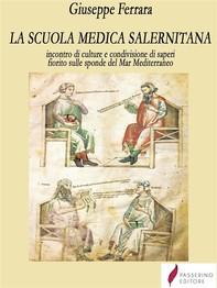 La scuola medica salernitana - Librerie.coop