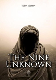 The Nine Unknown - Librerie.coop