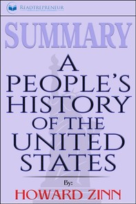 Summary of A People's History of the United States by Howard Zinn - Librerie.coop