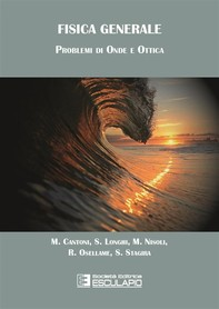 Fisica Generale. Problemi di Onde e Ottica - Librerie.coop