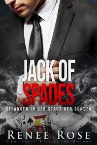 Jack of Spades: Gefangen in der Stadt der Sünden - Librerie.coop