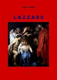 Lazzaro - Librerie.coop