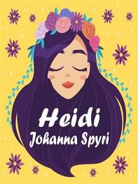 Heidi - Librerie.coop