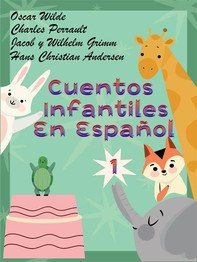 Cuentos Clásicos Para Niños En Español - Librerie.coop