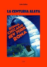 La Centuria Alata - Librerie.coop