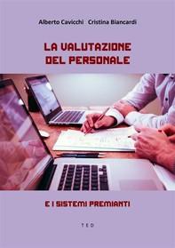 La valutazione del personale - Librerie.coop