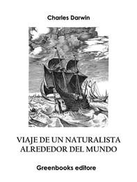 Viaje de un naturalista alrededor del mundo - Librerie.coop