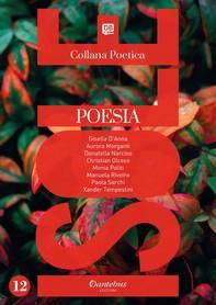 Collana Poetica Isole vol. 12 - Librerie.coop