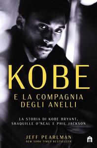 Kobe e la compagnia degli anelli - Librerie.coop