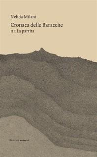 Cronaca delle Baracche vol. 3 - Librerie.coop