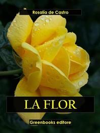 La flor - Librerie.coop