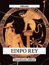 Edipo rey - Librerie.coop