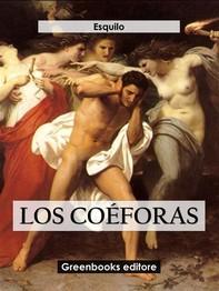 Las coéforas - Librerie.coop