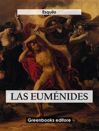 Las euménides - Librerie.coop