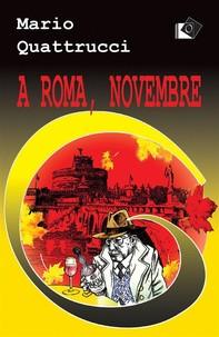 A Roma, novembre - Librerie.coop