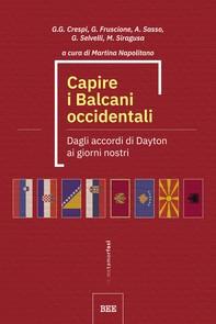 Capire i Balcani occidentali - Librerie.coop