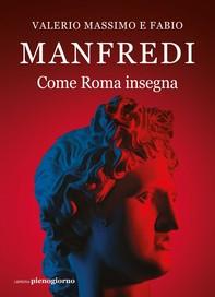 Come Roma insegna - Librerie.coop