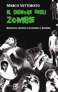 Il signore degli zombie - Librerie.coop